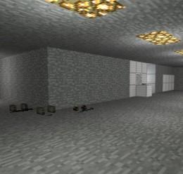 ttt_MinecraftMotel For Garry's Mod Image 1