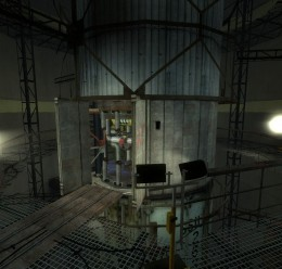 ttt_bunker.zip For Garry's Mod Image 3