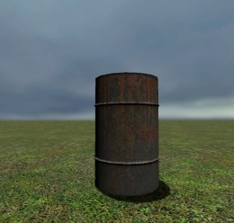 magic_barrel.zip For Garry's Mod Image 1