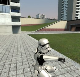 Star Wars RP Jobs (1.3) For Garry's Mod Image 3