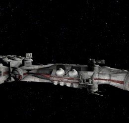 Star Wars BF3 REB Vehicles For Garry's Mod Image 1