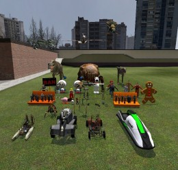 extra_props_and_ragdolls.zip For Garry's Mod Image 1