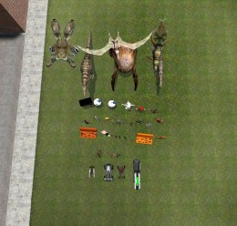 extra_props_and_ragdolls.zip For Garry's Mod Image 2