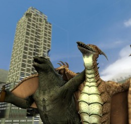 Rodan For Garry's Mod Image 1