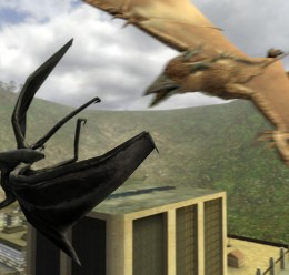 Rodan For Garry's Mod Image 2