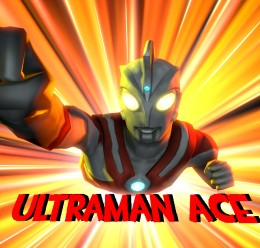 Ultraman Ace For Garry's Mod Image 1