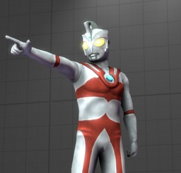 Ultraman Ace For Garry's Mod Image 2