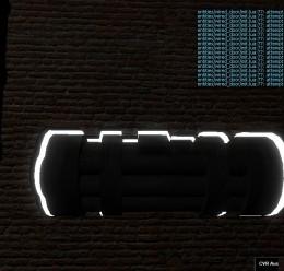 Stargate Basis V1 (klein) For Garry's Mod Image 3