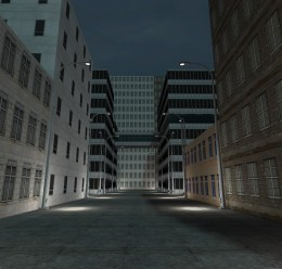 GM_Downtown For Garry's Mod Image 3