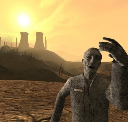 Stone_Man For Garry's Mod Image 1
