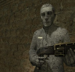 Stone_Man For Garry's Mod Image 2