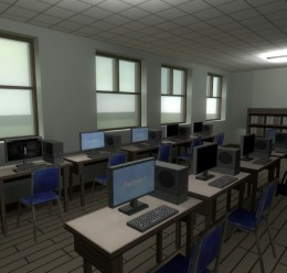 Kaigawa High School V3 For Garry's Mod Image 2