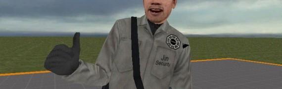 Dharma Jumpsuit