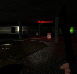 re_sewers.zip For Garry's Mod Image 1