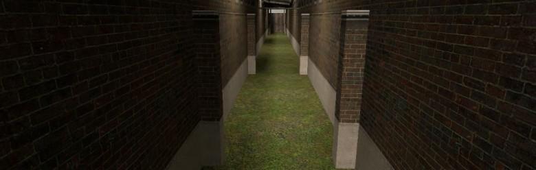 deathrun_city_escape_b2 For Garry's Mod Image 1