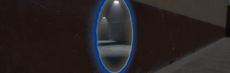 portal.zip For Garry's Mod Image 1