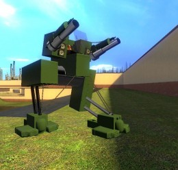 stiker_mechwarrior.zip For Garry's Mod Image 3