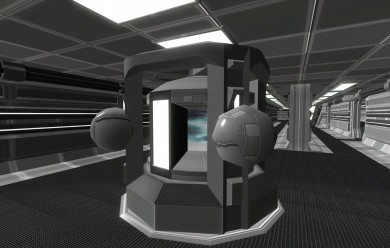 Space Combat For Garry's Mod Image 1
