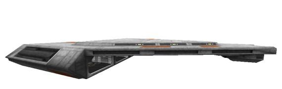 Imperial Quasar Cruiser