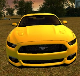 2015 Ford Mustang GT For Garry's Mod Image 1