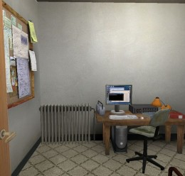 gm_nikos_apartament.zip For Garry's Mod Image 3