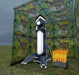 Asgaard Beam Transporter For Garry's Mod Image 1