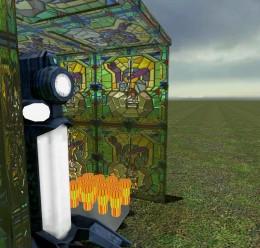 Asgaard Beam Transporter For Garry's Mod Image 2