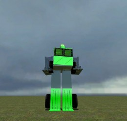 ugly_transformer.zip For Garry's Mod Image 2