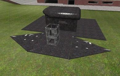 missile_base.zip For Garry's Mod Image 1