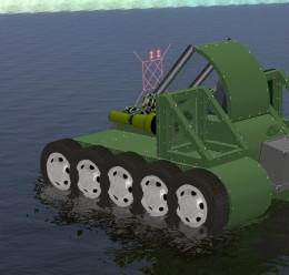 G tank 1.1.zip For Garry's Mod Image 2