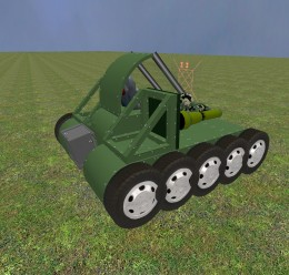 G tank 1.1.zip For Garry's Mod Image 3
