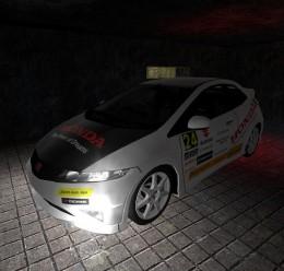Regaard Motorsport Skins [HD] For Garry's Mod Image 2