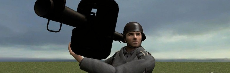 ww2.zip For Garry's Mod Image 1