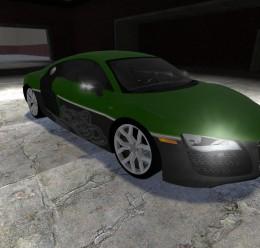 Bioshooter R8 GreenBlack For Garry's Mod Image 1