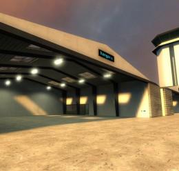 GM_SnabbansAirfield_B1 For Garry's Mod Image 2