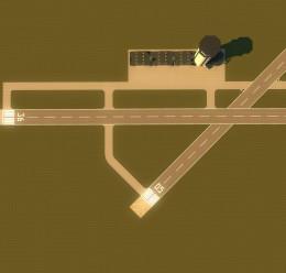 GM_SnabbansAirfield_B1 For Garry's Mod Image 3