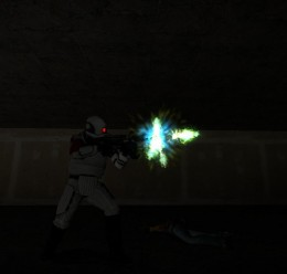 green_combine_flash.zip For Garry's Mod Image 2