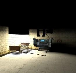 sc_hospital_beta.zip For Garry's Mod Image 2
