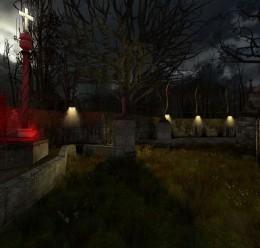 ttt_nightmare_church_b2.zip For Garry's Mod Image 2