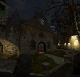 ttt_nightmare_church_b2.zip For Garry's Mod Image 3