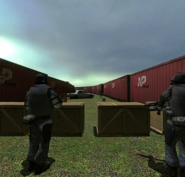 Mission KILL BREEN.zip For Garry's Mod Image 2