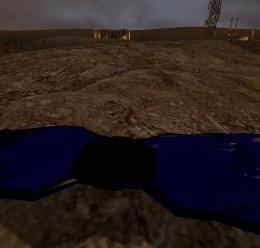 Hoverboard V3 For Garry's Mod Image 1