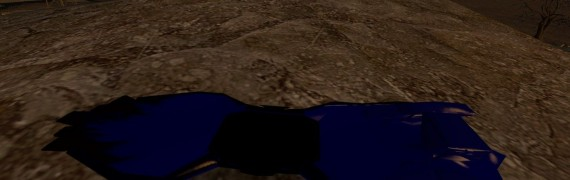 Hoverboard V3