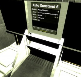 Auto Gunstand 6 For Garry's Mod Image 2