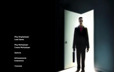 G-Man Background :D For Garry's Mod Image 2