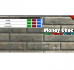 V1.0 Money Checker For Garry's Mod Image 1