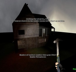 zs_cabinfever For Garry's Mod Image 1