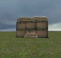zombie_base_2.zip For Garry's Mod Image 1