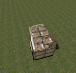 zombie_base_2.zip For Garry's Mod Image 2