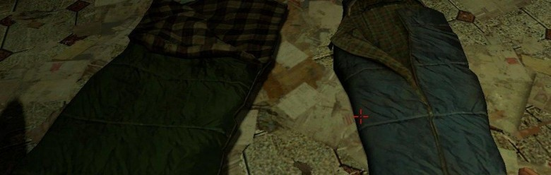 left_4_dead_sleeping_bags.zip For Garry's Mod Image 1
